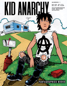Kid Anarchy
